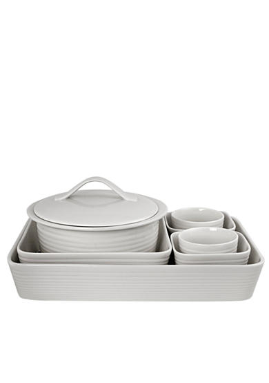 Royal Doulton Gordon Ramsay Maze White Bakeware