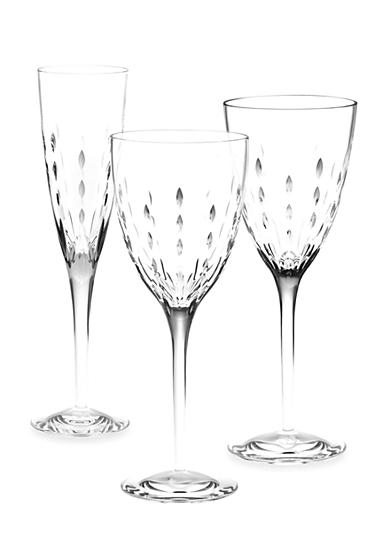 Monique Lhuillier Modern Love Stemware