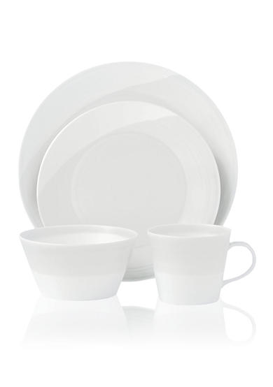 Royal Doulton 1815 White