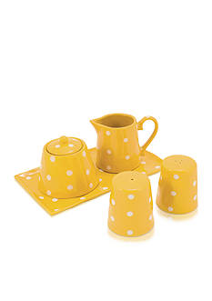 Maxwell & Williams SPRINKLE ACCS SET-YELLOW