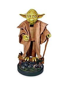 Kurt S. Adler Star Wars Hollywood Yoda Nutcracker