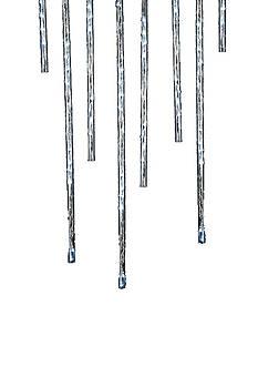Kurt S. Adler Winter White Meteor Shower LED Lightsticks