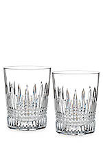 Lismore Diamond DOF Pair