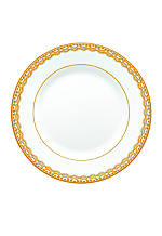 Lismore Lace Gold 6-in. Bread and Butter Plate