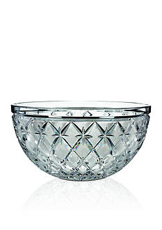 Waterford House of Waterford Crystal Lace John Connolly 10-in. Bowl