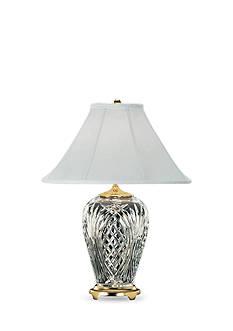Waterford Kilkenny 29-in. Table Lamp