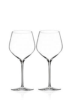 Waterford Set of 2 Elegance Collection Cabernet Sauvignon Wine Glass
