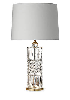 Waterford Irish Lace Table Lamp