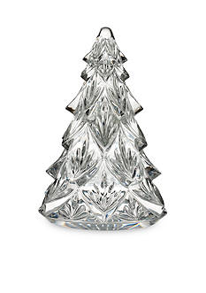 Waterford New Christmas Tree Medium 4.5-in.