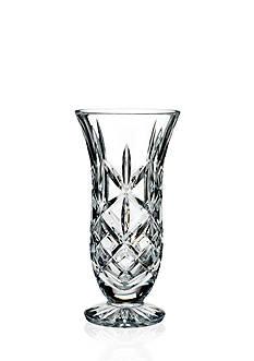 Waterford Crystal Special Plums 8-in. Pauline Vase