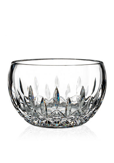 Waterford Giftology Lismore 5-in. Candy Bowl