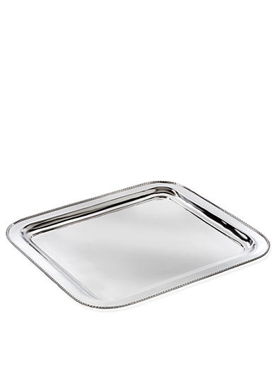 Waterford Town & Country 14-in. Square Tray