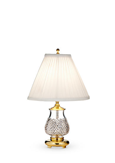 Waterford Crystal Alana Accent Lamp