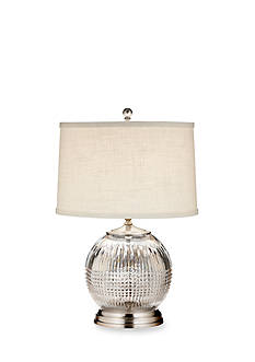Waterford Crystal Lismore Diamond Table Lamp