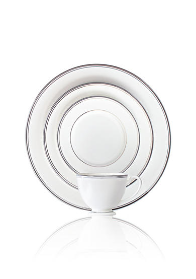 Waterford Kilbarry Platinum Dinnerware