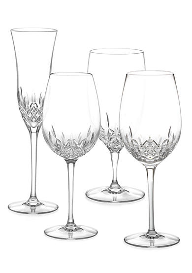 Waterford Lismore Essence Stemware