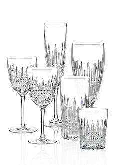 Waterford Crystal Lismore Diamond Stemware Collection