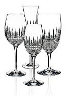 Waterford Lismore Diamond Essence Stemware
