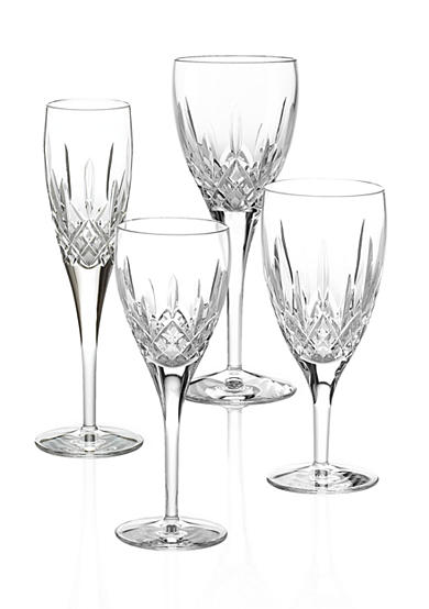 Waterford Lismore Nouveau Stemware