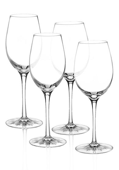 Waterford Clear Stemware