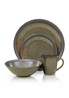 Sango Omega Olive 16-Piece Set - Online Only