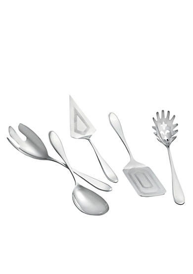 Yamazaki Tableware Hospitality 5-Piece Hostess Set