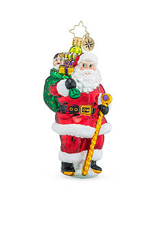 Christopher Radko™ 4.5-in. Nick Of All Time Ornament
