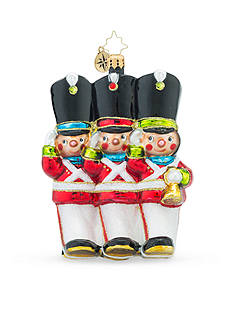 Christopher Radko™ 5-in. Merry Marchers Ornament