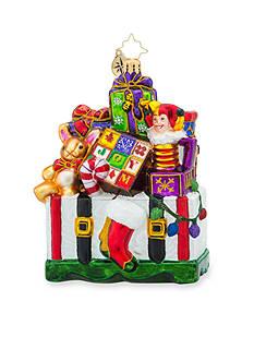 Christopher Radko™ 5-in. Treasure for Tots Ornament
