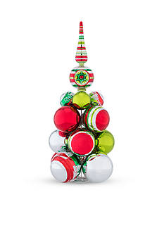 Christopher Radko™ 17-in. Holiday Splendor Cluster Tree Finial