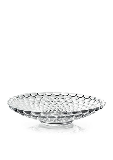 Crystal Clear Arabella Centerpiece Bowl 14.5-in.