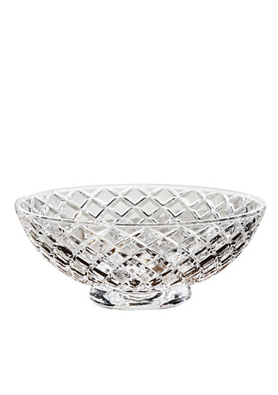Crystal Clear Muirfield Serving Bowl