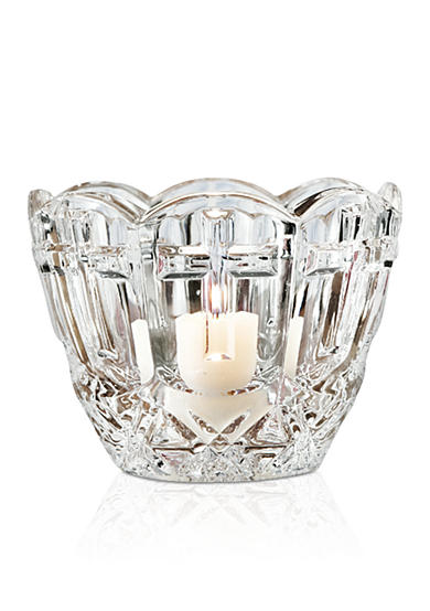 Crystal Clear Devotion Bowl