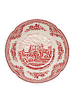 Old Britain Castles Pink Fruit Bowl