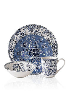 Johnson Brothers Devon Cottage Dinnerware
