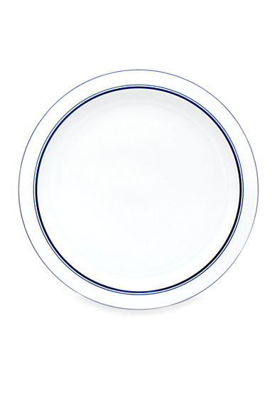 Dansk® Christianshavn Blue China Round Platter - Online Only