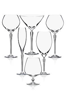 kate spade new york® Bellport Stemware