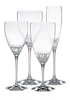 kate spade new york® Collins Avenue Stemware - Online Only