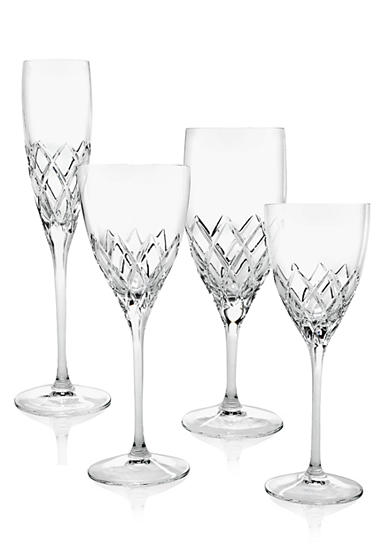 kate spade new york® Downing Cuts Stemware