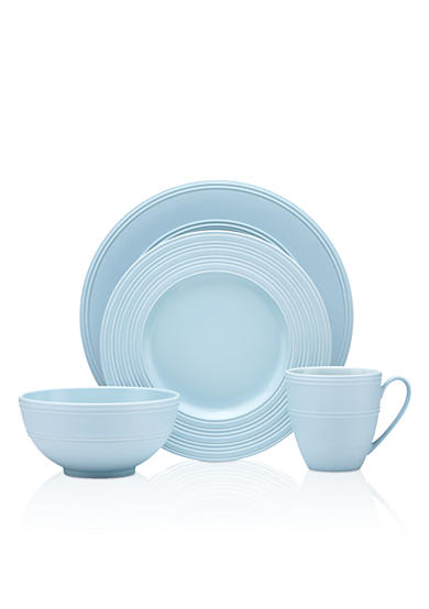 kate spade new york® Fair Harbor Bayberry Dinnerware