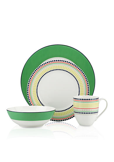kate spade new york® Hopscotch Drive Dinnerware