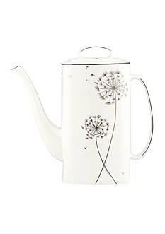 kate spade new york® DNDY LN COFFEE POT
