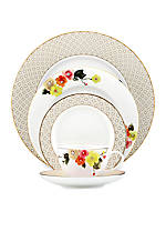 Waverly Pond 5-Piece Place Setting