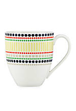 Hopscotch Drive Dot Mug