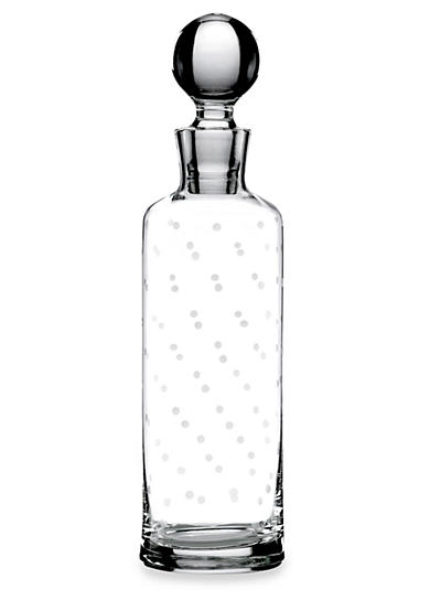 kate spade new york® Larabee Dot Decanter