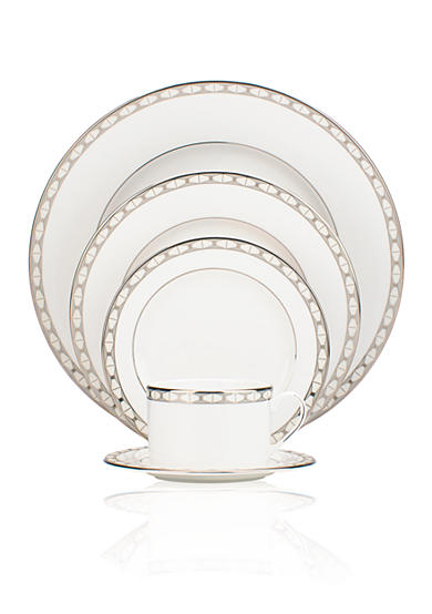 kate spade new york® Signature Spade Dinnerware & Accessories - Online Only