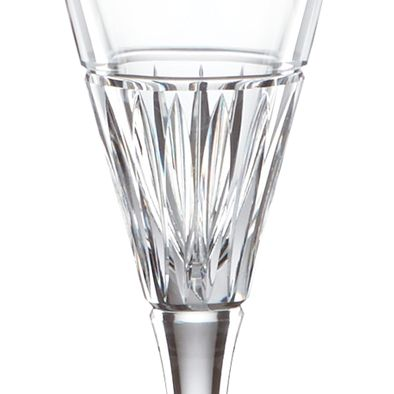 Fine Glassware: Clear kate spade new york COLLINS AVE WINE