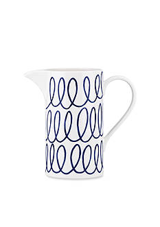 kate spade new york Charlotte Street Pitcher