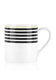 kate spade new york® Dalton Street Accent Mug