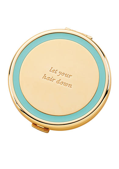 kate spade new york® Holly Drive Let Your Hair Down Compact